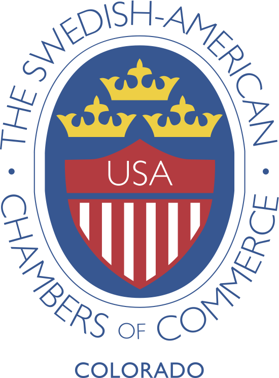 Swedish-American Chamber of Commerce – Colorado